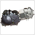 4-Stroke 150cc LIFAN Oil-Cooled Engine