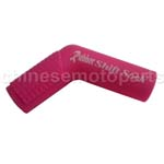 RYDER CLIPS Rubber Shift Sock - Pink Rss-Pink