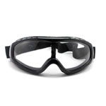 AntiFog Motorcycle MTB Bike Eyeglasses Windproof Cycling EyeWears Goggles Unisex