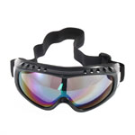 Snowboard Dustproof Sunglasses Motorcycle Ski Goggles Lens Frame Eye Glasses SC