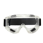 Chemical Splash Goggle Professional Clear Lens Anti Fog Protection Safety Gear