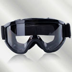 nowboard Dustproof Sunglasses New Motorcycle Ski Goggles Lens Frame Eye Glasses