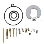 19mm Carburetor Repair Kits for 90cc ATV, Dirt Bike & Go Kart