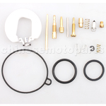 22mm Carburetor Repair Kits for WIN 100 ATV, Dirt Bike & Go Kart