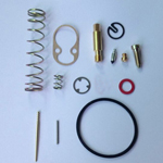 Carburetor Repair Kits for Puch 15mm Bing Style Carb