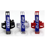 New BETO Bike Bicycle Water Bottle cage Holder Cage with Quick Release Clamp