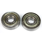 6200 Bearing of Steering Pole for 2-stroke 47cc & 49cc Pocket Bike