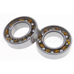 Water Pump Axle Bearing Set for CF250cc Water-cooled ATV, Go Kart, Moped & Scooter