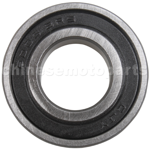 6003 2RS Bearing for Universal Motorcycle