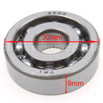 6200 Bearing for 2-stroke 50cc Moped & Scooter