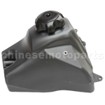 Gas Tank for 50cc-125cc Dirt Bike