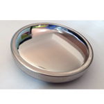NEW Chrome fuel tank gas tank CAP for Motorcycle , ATV
