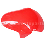 Front Fender for 2-stroke 47cc & 49cc Pocket Bike