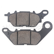 Front Brake Pads for YAMAHA T135 HC/S (2S61) Cypton X/Jupiter MX/Spark 135/Exciter/135 LC/Sniper