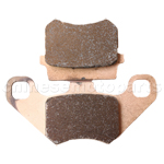Brake Pad for 50cc-250cc ATV & Dirt Bike