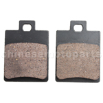 Disc Brake Pad for 110cc-250cc ATV