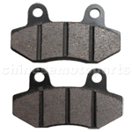 New Disc Brake Pads for GY6 50cc-150cc Chinese Scooter Moped