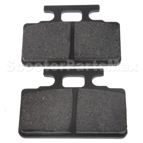 front disc brake pad for 50cc