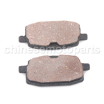 Front Disc Brake Pads for Avanti Motorcycle Company Inc Beta 50 Moped Scooter