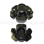 kid Mini Quad Moto 4 ATV Quad Hydraulic Brake Caliper 50cc 70cc 90cc 110cc 125cc