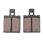 Brake Pad for HONDA CB 400 SFX/SFY/SF1/SF2/SF3 Super Four 99-03 Front