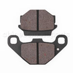 Brake Pad for KAWASAK KH100EX/KMX125