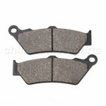 Brake Pad for DAELIM ST 250 Sector Quad 05-06 Rear