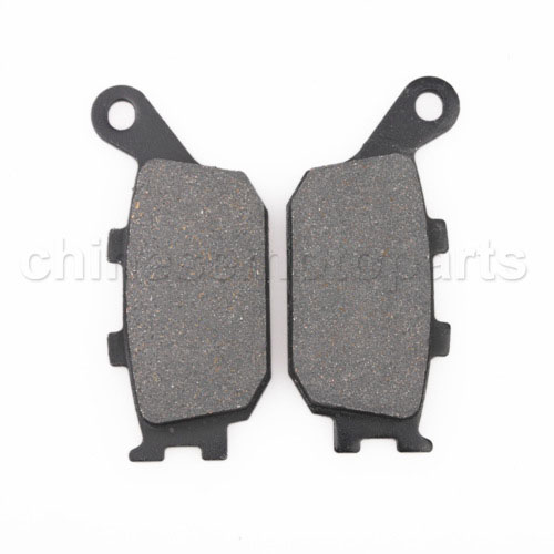 Brake Pad for HONDA CB 1300 SA5/SA6/SA7/SA8/SA9 Super Bol-Dor 05-10 Rear