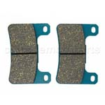 Brake Pad for VOXAN Charade Racing 06 Front