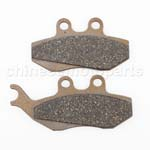 Brake Pad for MBK X-Limit Supermoto 03-09 Front