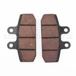Brake Pad for GILERA XRT 600 88-Front