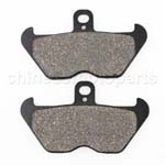 Brake Pad for BMW R 100 Mystic 93-96 Front