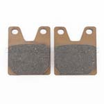 Brake Pad for YAMAHA YZF 1000 R1 98-00 Rear
