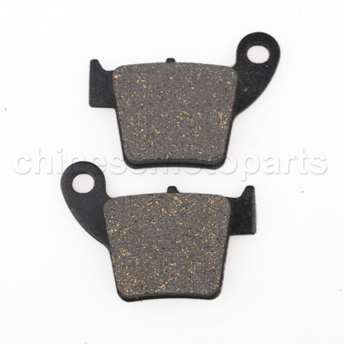 Brake Pad for HONDA CRF 450 X5/X6/X7/X8/X9 05-09 Rear