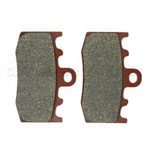 Brake Pad for BMW R 1200 GS (Cast wheels) 10 Front