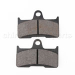 Brake Pad for EXPLORER Everest 500 L/4x4 08-09 Rear