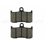 Brake Pad for VICTORY Hammer 8 Ball 10 Front