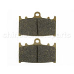Brake Pad for PRO ONE 4 Piston