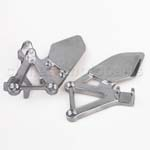 Bracket Footrest for HONDA CBR250 MC19