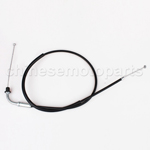 Throttle Cable A for KAWASAKI ZZR400 1990 1991 1992 1993 1994 1995 1996 90-96