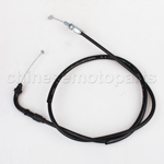 Throttle Cable A for Honda Steed Shadow VT400 VT600 VLX600 92-07