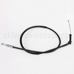 Throttle Cable B for HONDA CB400