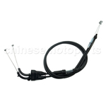 Throttle Cable for YAMAHA YZF1000 YZFR1 YZF R1 1998