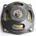 6-Teeth(Big) Gearbox for 2-stroke 47cc & 49cc Pocket Bike
