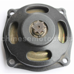8-Teeth Gearbox for 2-stroke 47cc & 49cc Pocket Bike