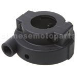 Plastic Throttle Bracket for Dirt Bike