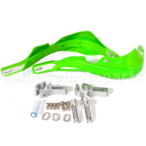 Handleguards Assy with Aluminium Alloy Lever for ATV & Dirt Bike