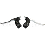 Left & Right Brake Lever for 2-stroke 47cc & 49cc Pocket Bike