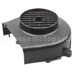 Fan Cover for GY6 50cc Moped