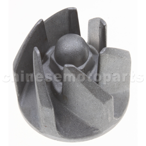 Water Pump Impeller for CF250cc Water-cooled ATV, Go Kart, Moped